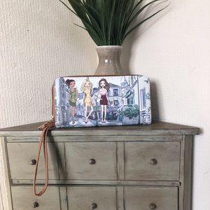 Handbags - Unique Fashion Wristlet